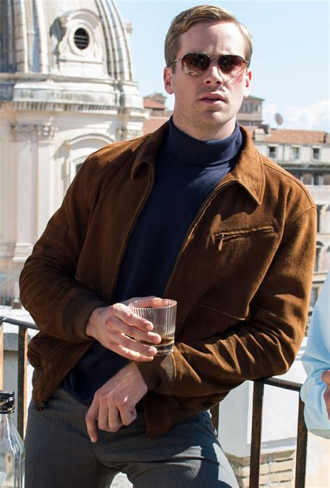 The Man from U