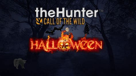The Hunter: Call of The Wild - MEDVED TAIGA - HALLOWEEN