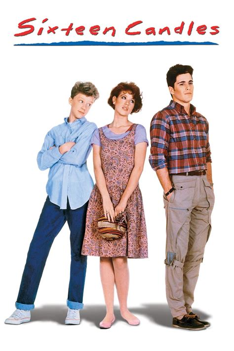 Sixteen Candles Cast and Crew   TVGuide