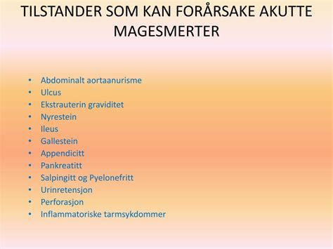 PPT - AKUTTE MAGESMERTER PowerPoint Presentation, free