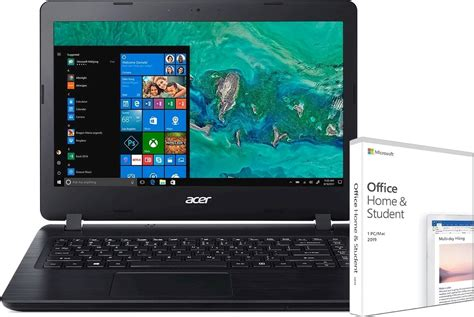 Acer Aspire 5 A514-51-55RP + Office Home & Student 2019