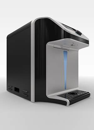 Mains Fed Water Coolers For Every Office · Waterlogic