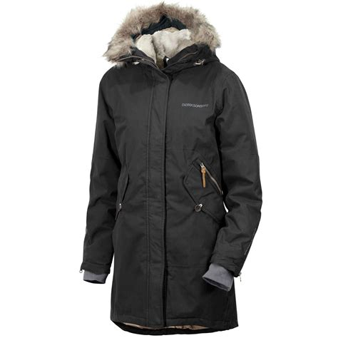 Buy Didriksons Greta Women's Parka from Outnorth
