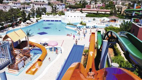 Electra Village - Free Child Places 2020 / 2021 Holidays